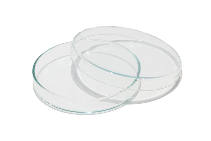 Τριβλία διαφόρων μεγεθών (petri dishes)
