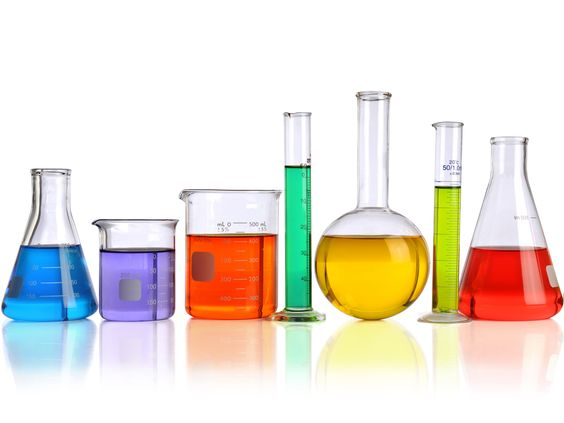 Ion Chromatography Reagents