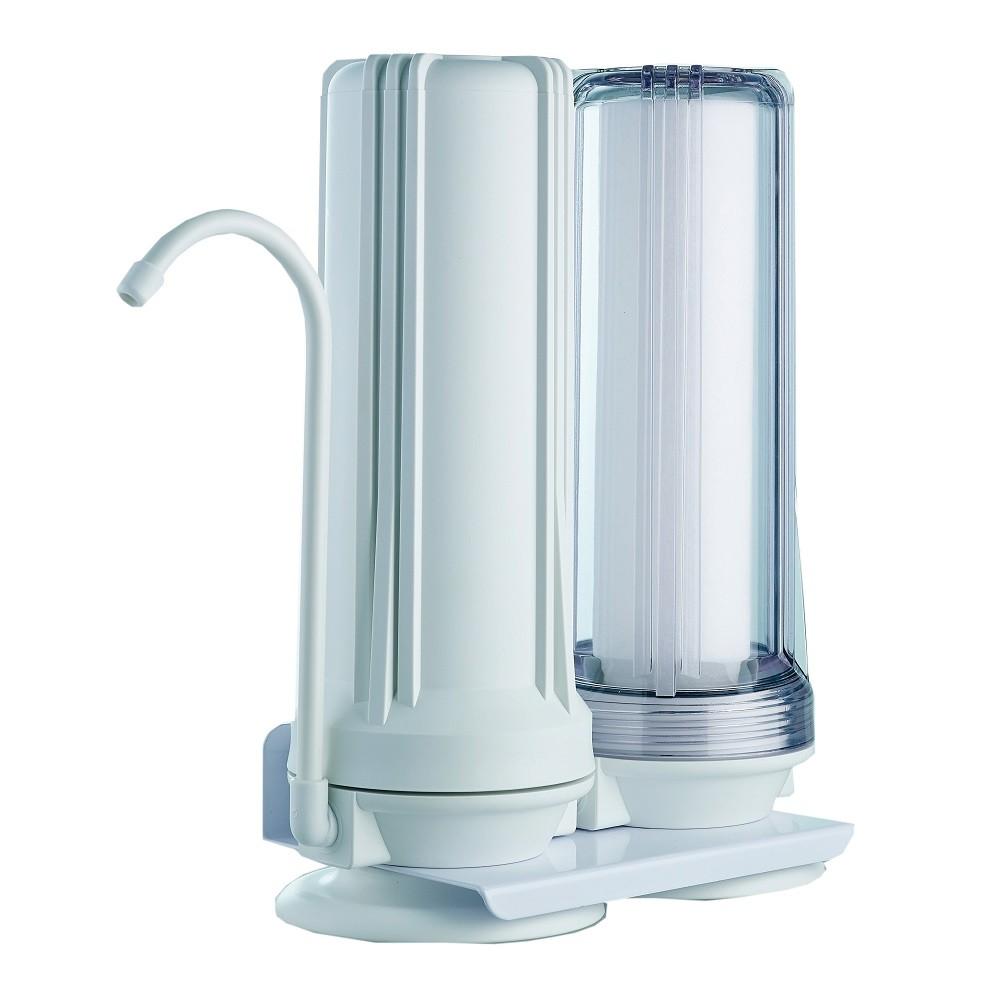 Συσκευές παραγωγής υπερκάθαρου νερού